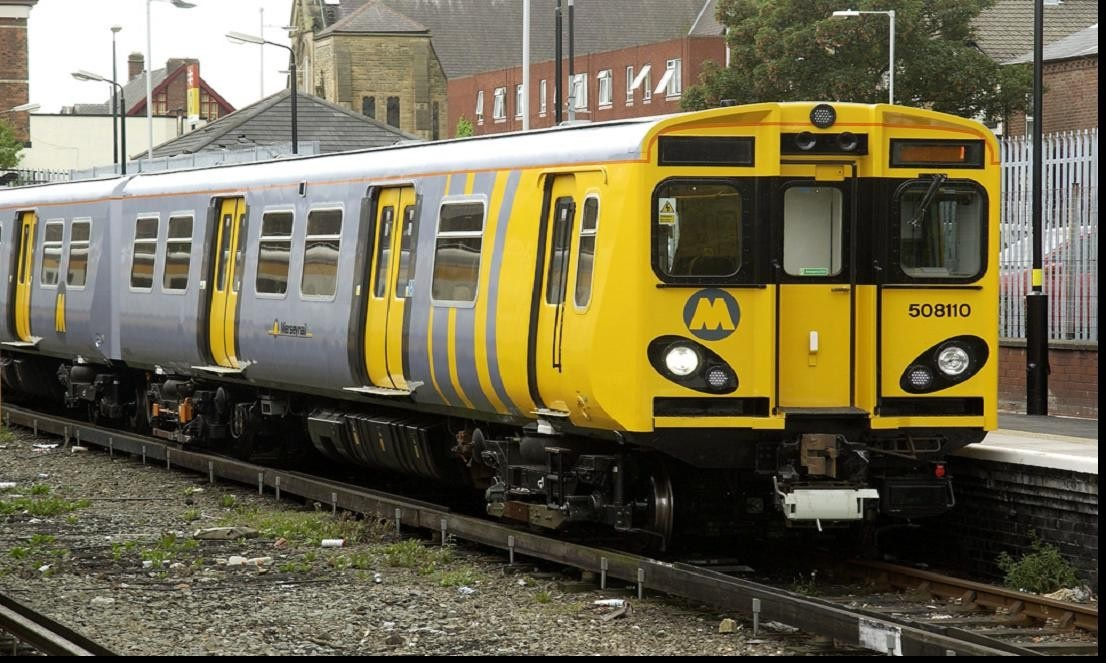 Liverpool leaders give green light to new Merseyrail fleet