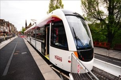 Consultation launched into potential Edinburgh tram extension