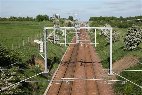 Four suppliers win big on £2bn electrification framework contracts