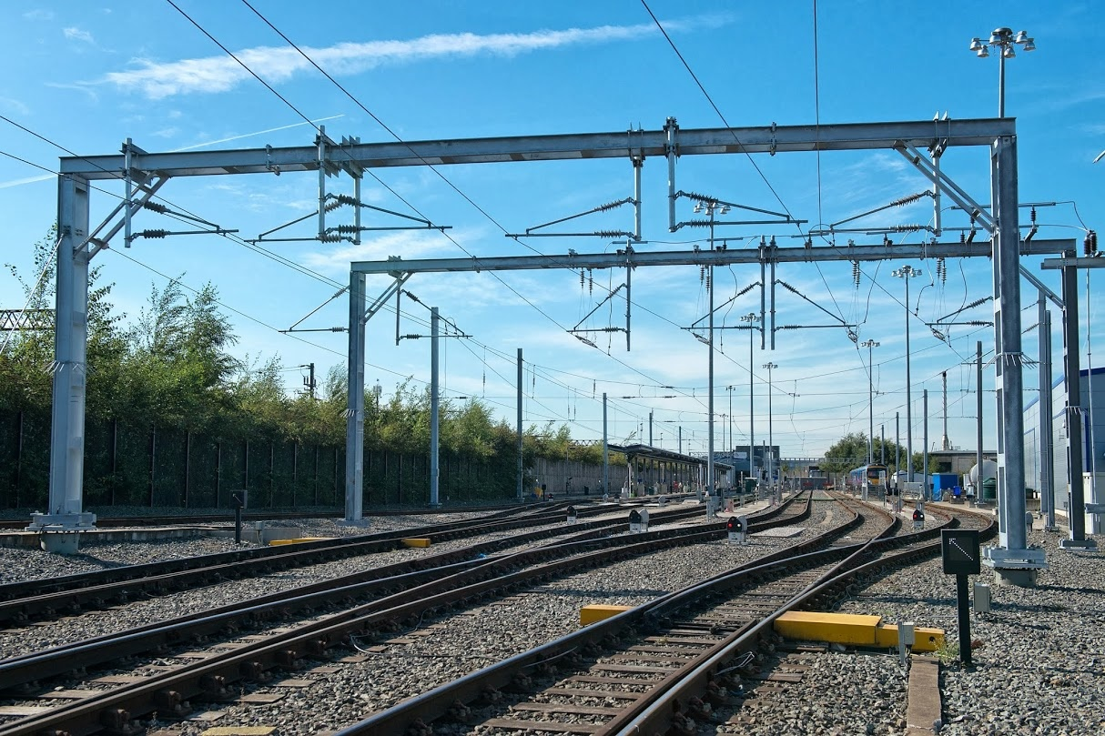 Network Rail awards TransPennine route upgrade contracts