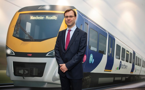 RDG chair calls for rail investment to ensure economic surety post-Brexit