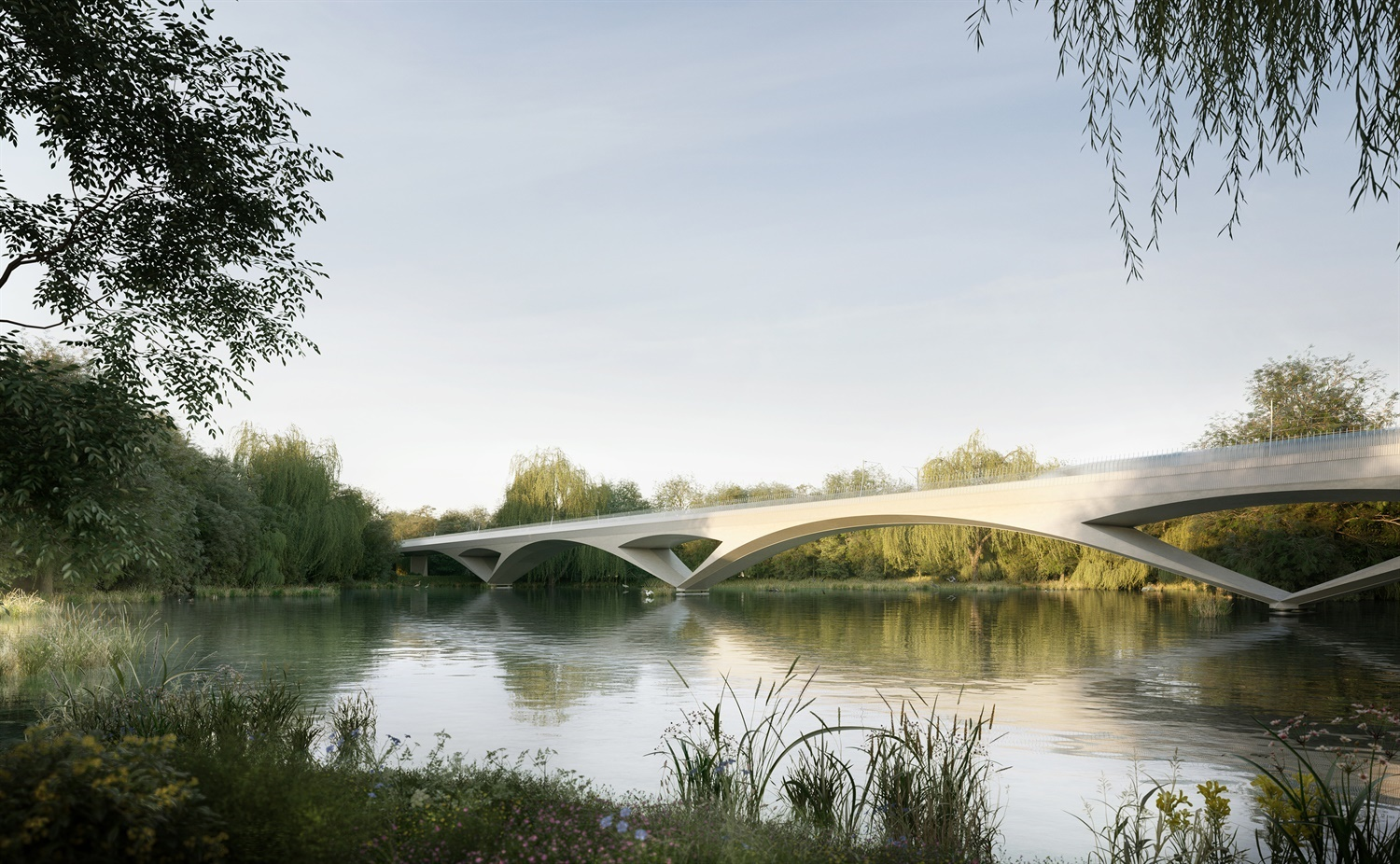 Ex-Carillion boss to take over £2.5bn Balfour Beatty Vinci HS2 contracts
