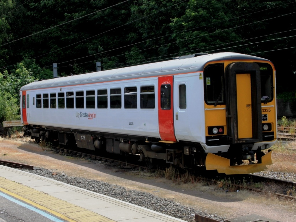 Strikes on horizon for Greater Anglia after overwhelming RMT agreement