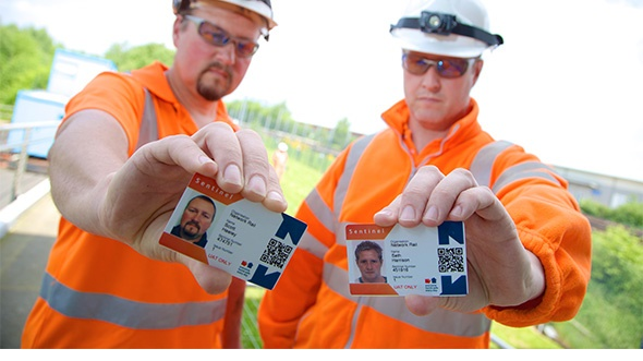 LU adopts NR Sentinel ID cards to improve safety and end double-shifting