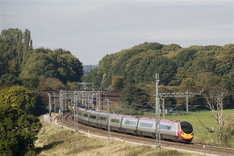 Network Rail reiterates need for HS2