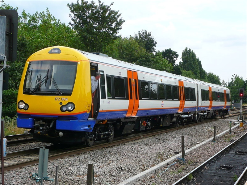 Last chance to have a say on Gospel Oak-Barking extension