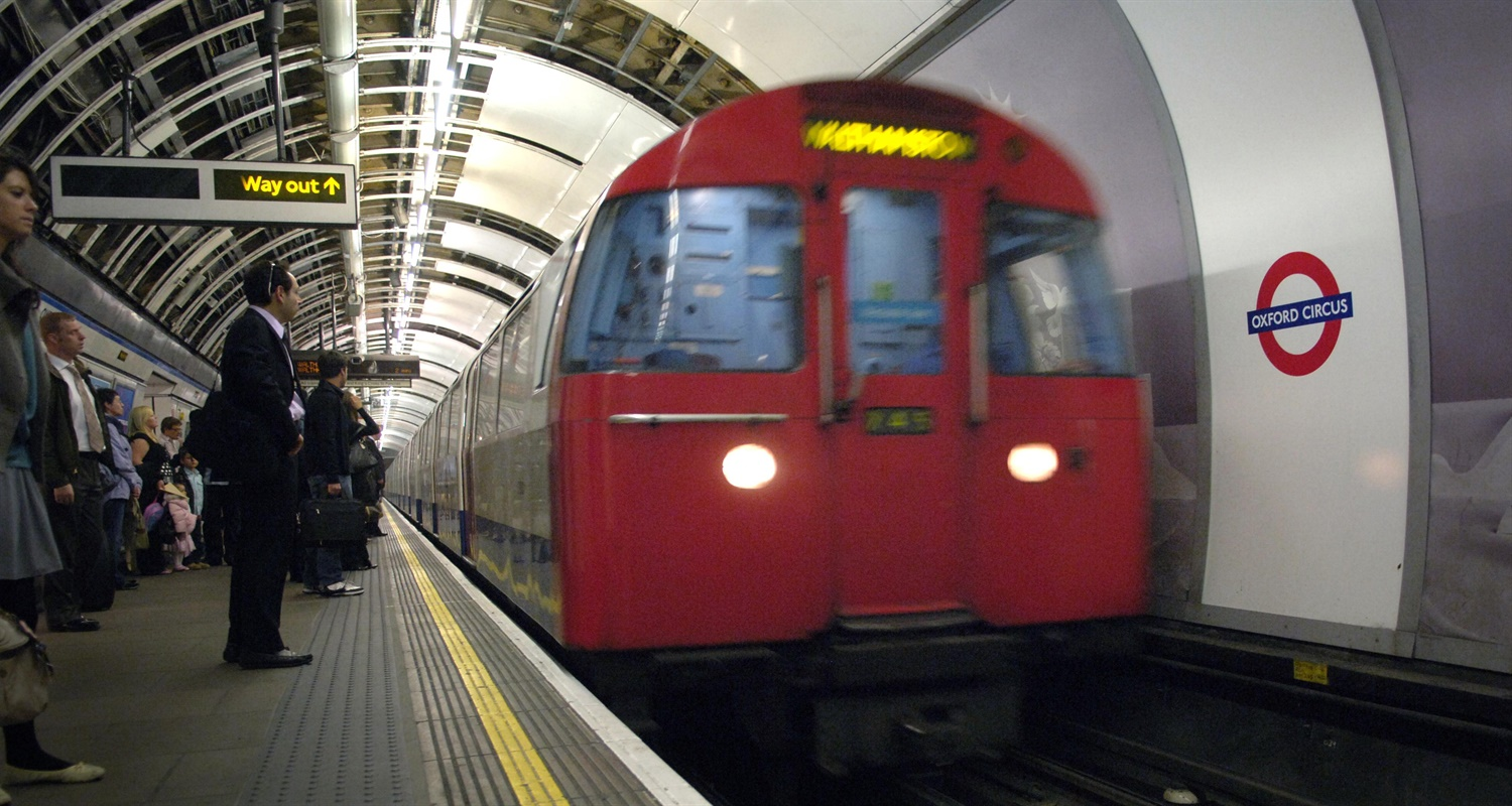 Track patrol staff join maintenance workers in Tube strike