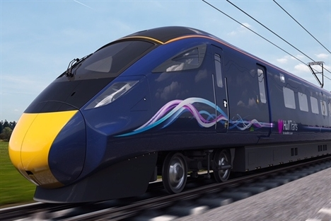 Hull Trains completes fleet expansion deal with £60m AT300 order