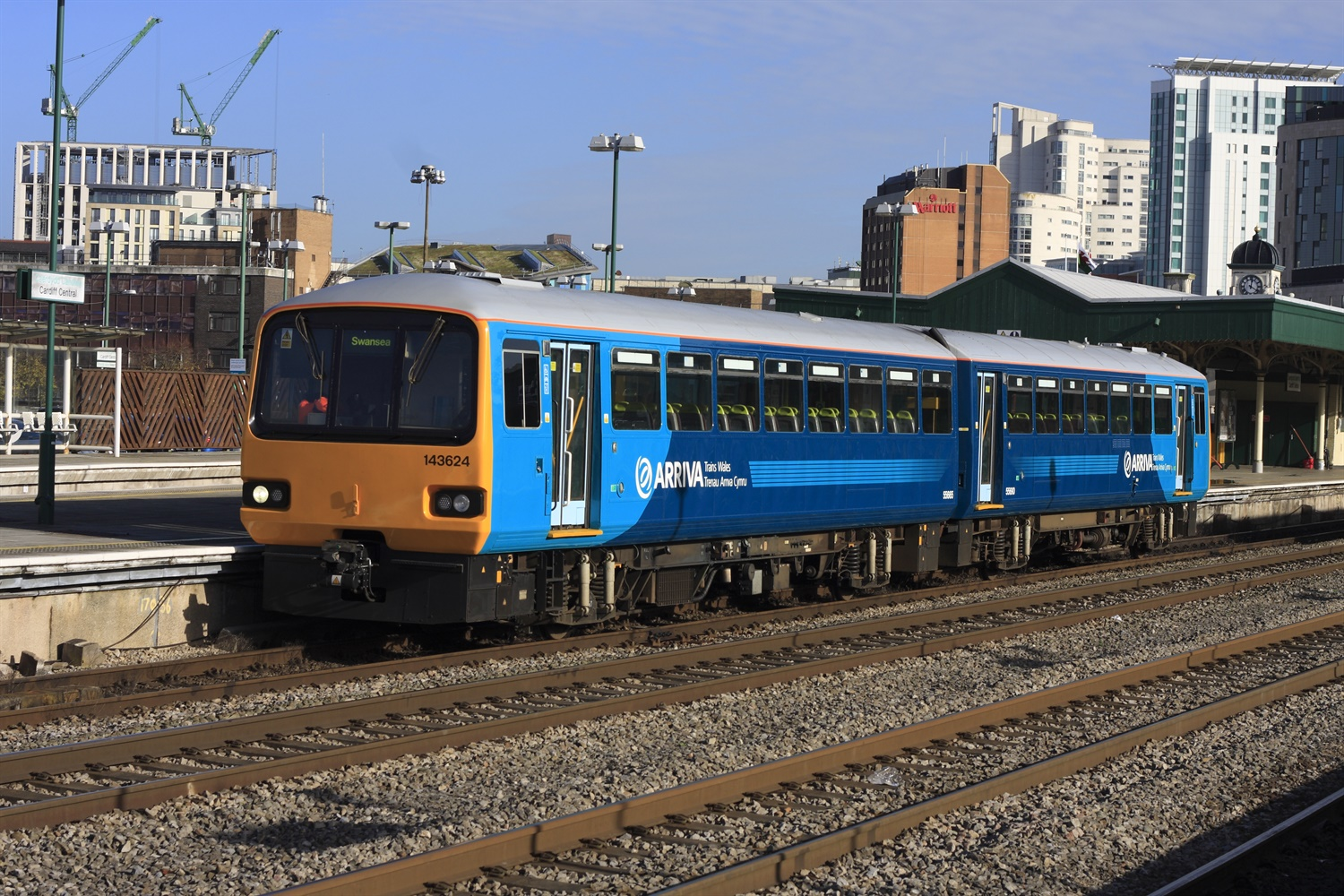 ATW pays out £2.4m in penalties for delayed and cancelled services
