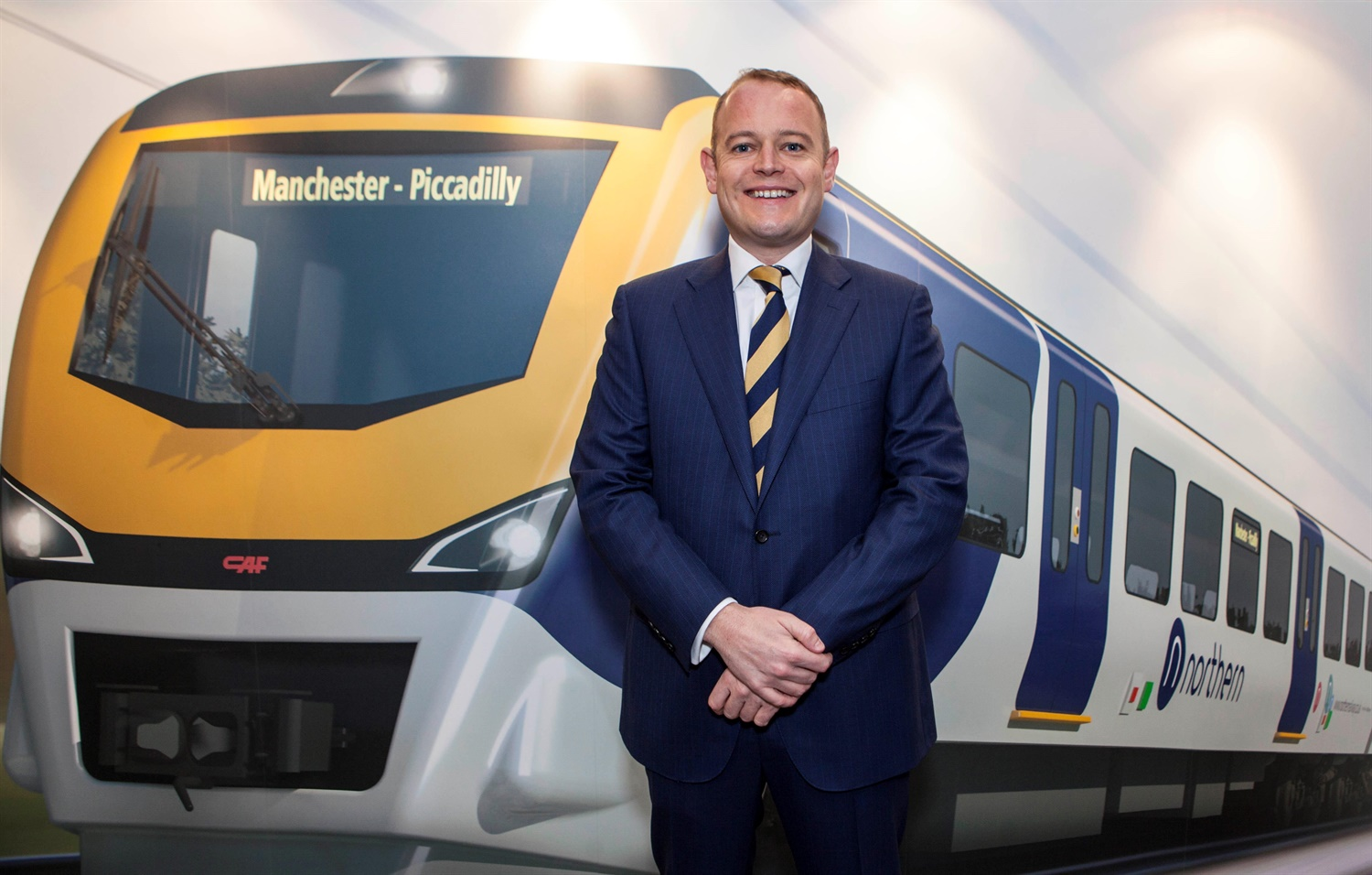 Creation of devolved Northern Route 'critical', says TOC boss
