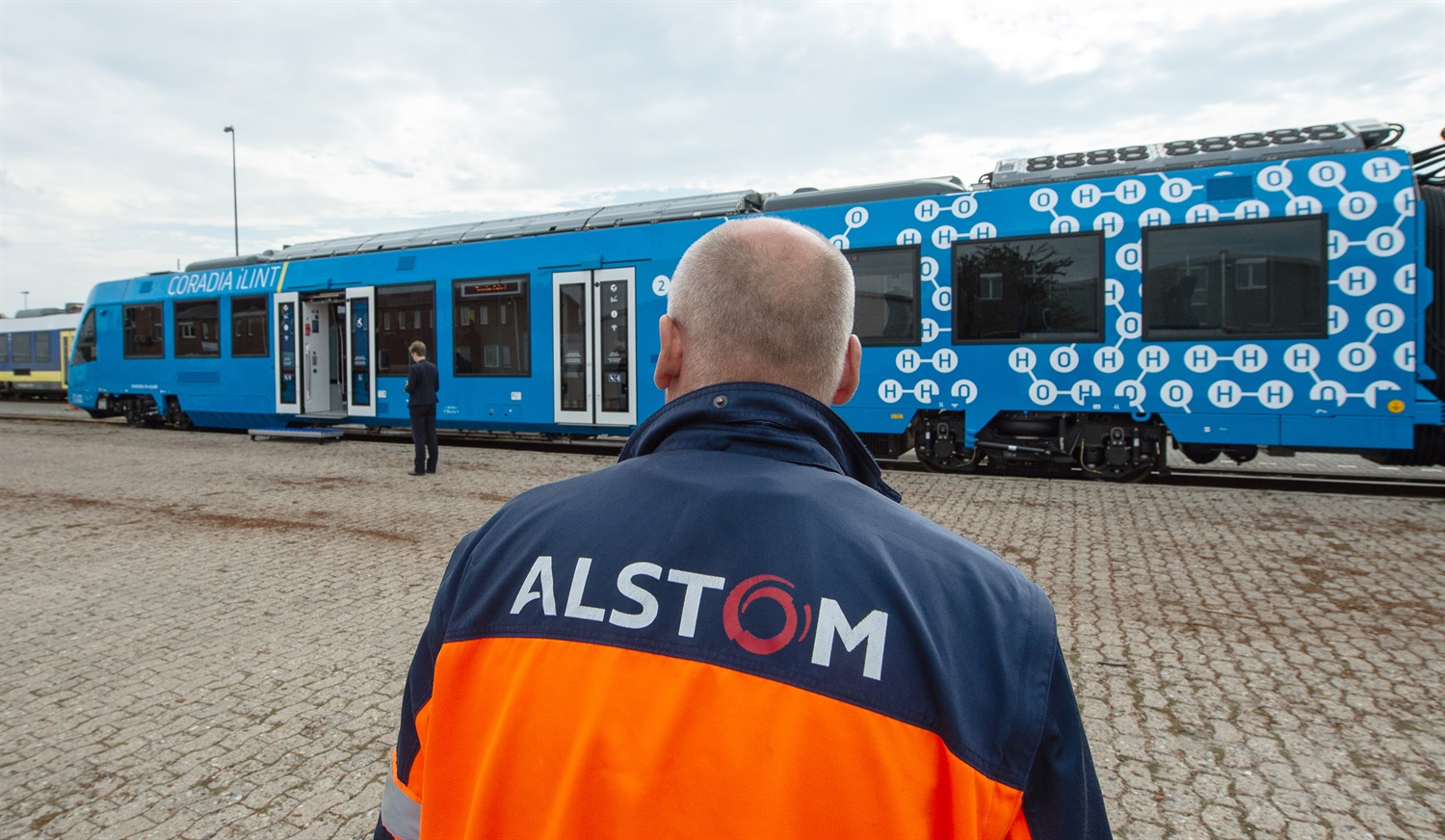 Siemens and Alstom submit concessions to EU to secure merger deal