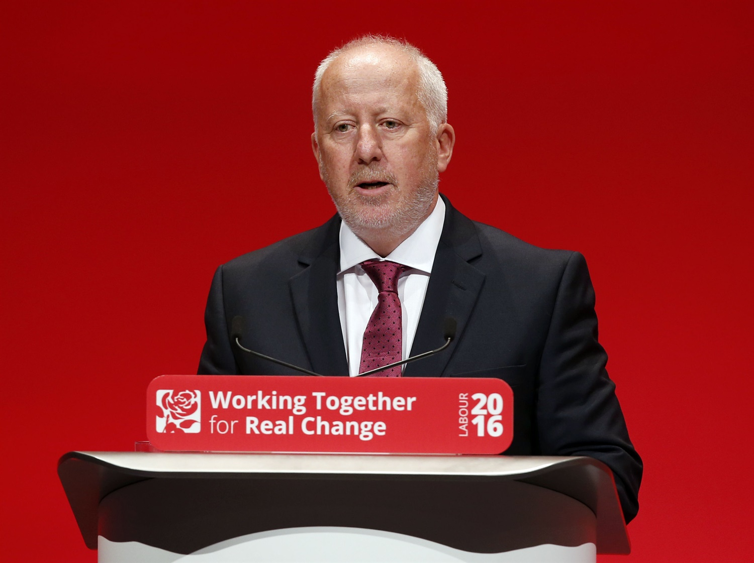 Shadow transport secretary McDonald considers extending control periods to 7 years