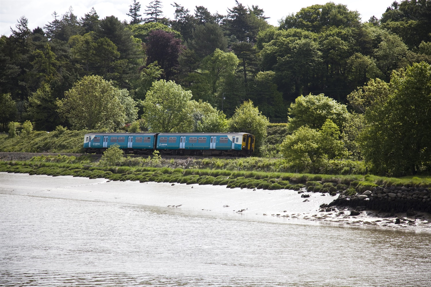 Welsh trains £200k makeover set to start