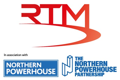 Rail Technology Magazine fuels the Northern Powerhouse with official partnership