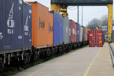Aslef strikes out at ORR freight charge proposals
