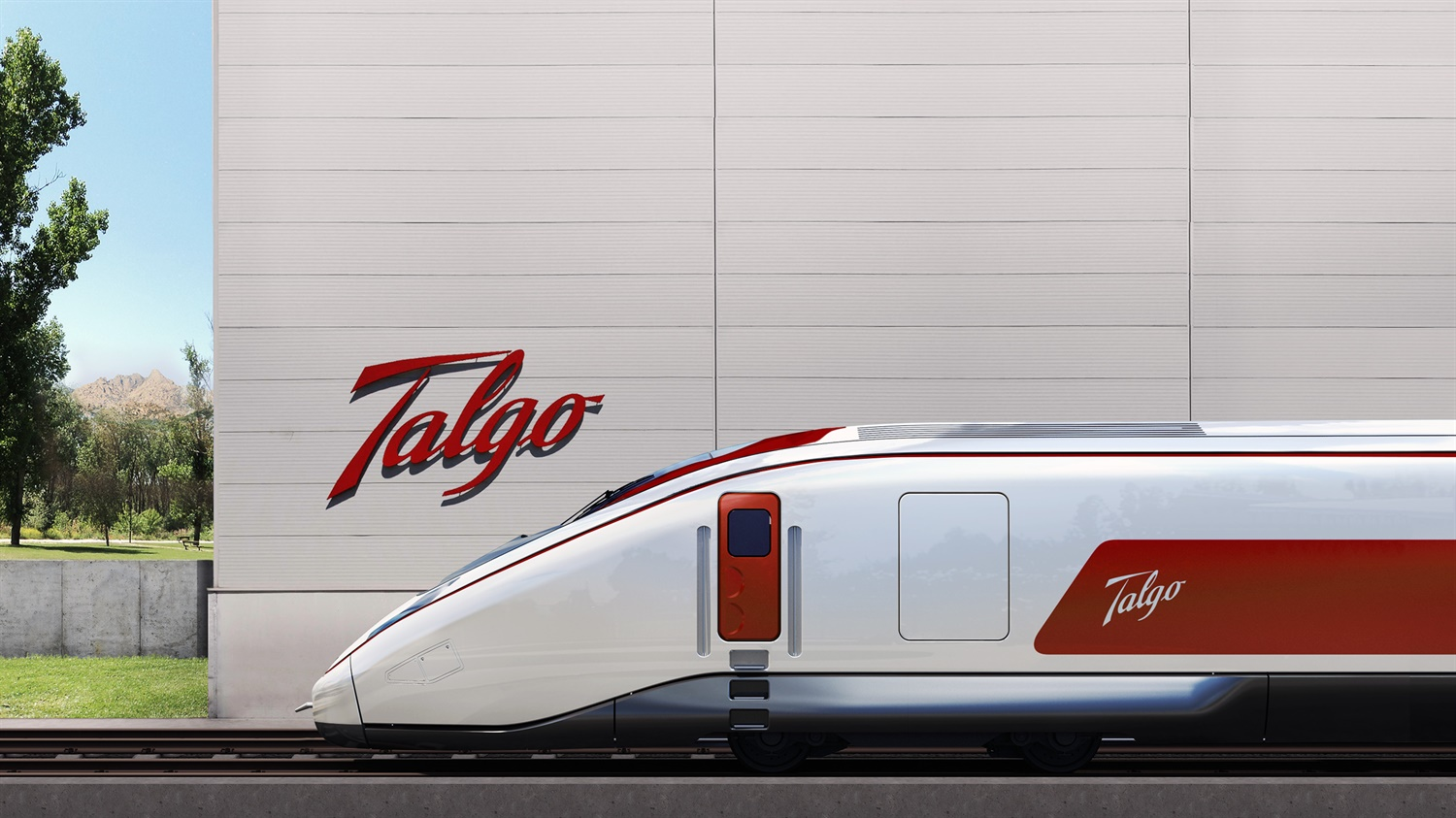 Talgo launches legal bid against HS2 'botched' £2.8bn train procurement