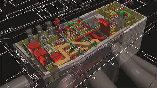 HS2 Ltd awards four-year BIM contract to Atkins