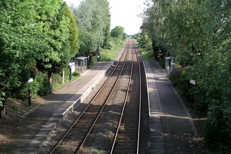 Coventry to Nuneaton Rail Upgrade finally gets green light