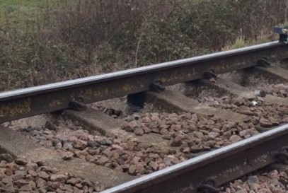 Southend Victoria line disruption following a landslip at Billericay
