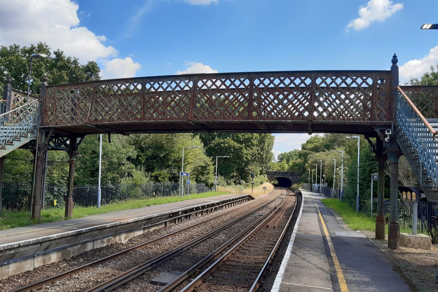 Historic Bookham station to be fully renovated thanks to Network Rail
