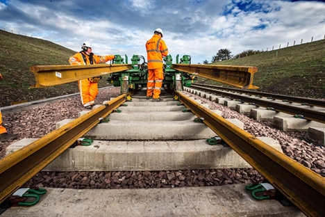 New study to consider extending Borders railway to Carlisle