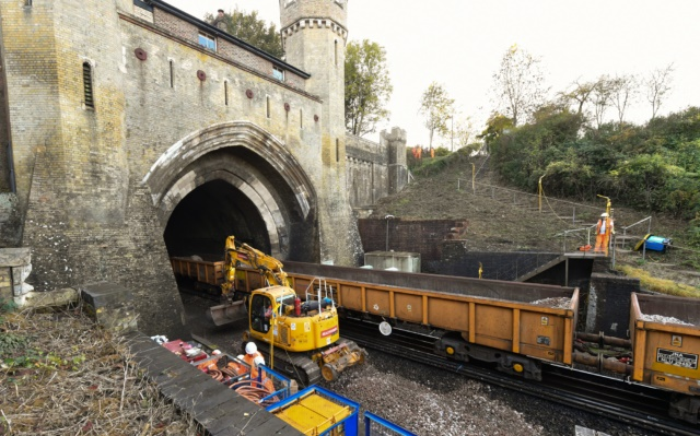 Rail overhaul on Brighton Main Line to improve the chaotic route in £67m upgrade