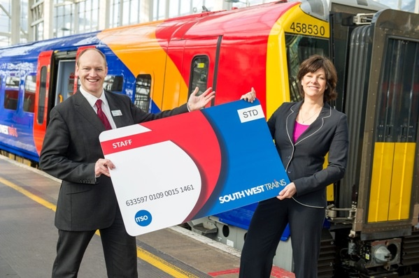 Government announces improvements for South West Trains