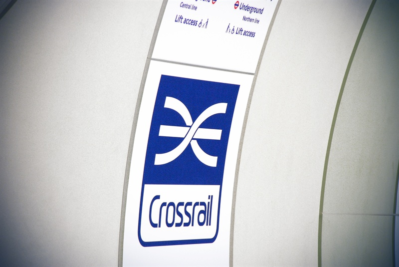 Crossrail rolling stock to be PFI-funded