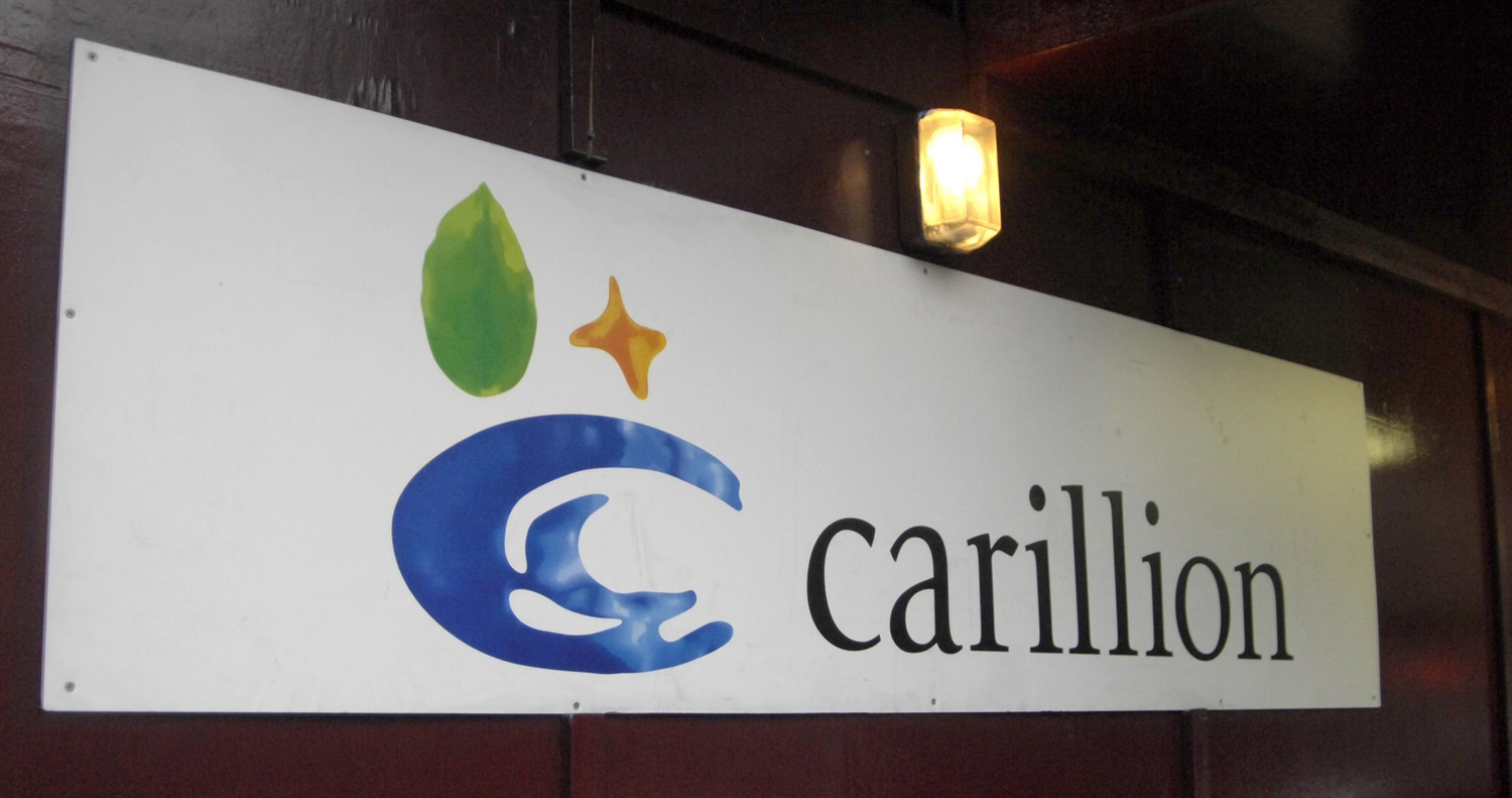 Over 60 Carillion jobs saved in welding merger deal