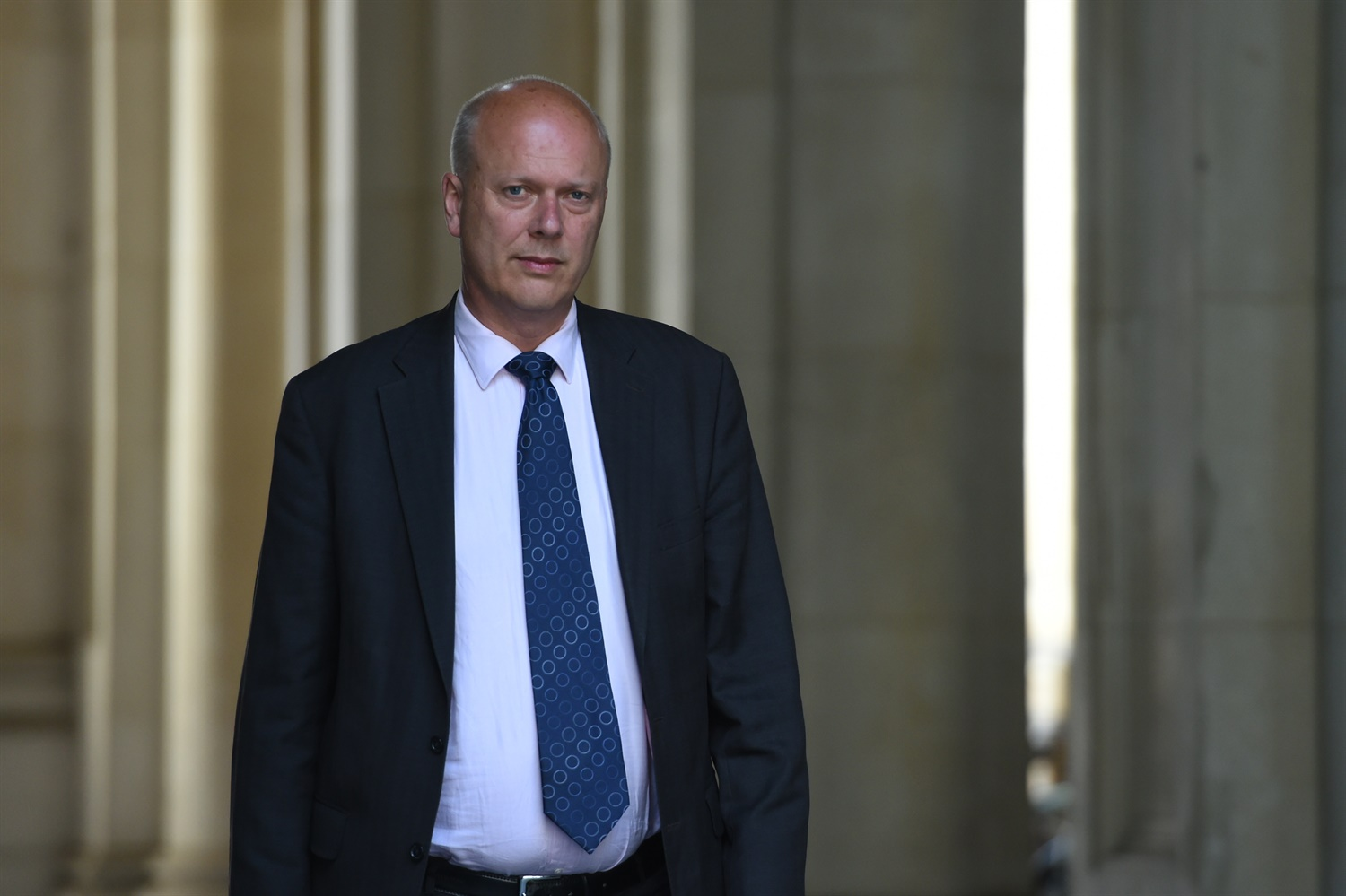 Grayling confirms HS2 phase 2 route