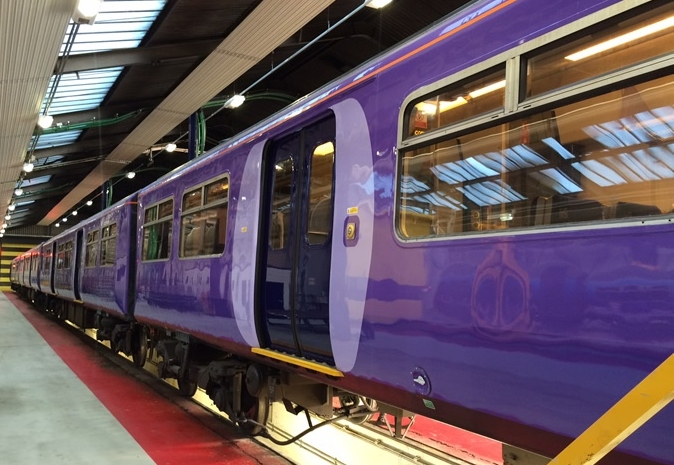 Northern to run 319s Liverpool-Manchester Victoria by May