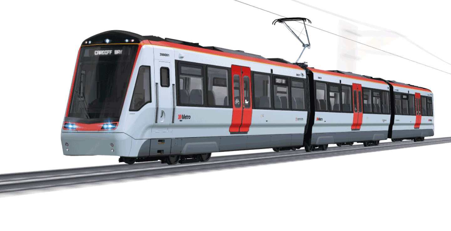 South Wales Metro railway works imminent