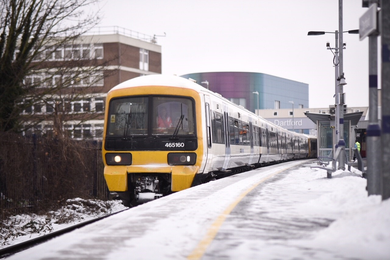 NR and Southeastern apologise for trains stranded in freezing weather, outline major action plan