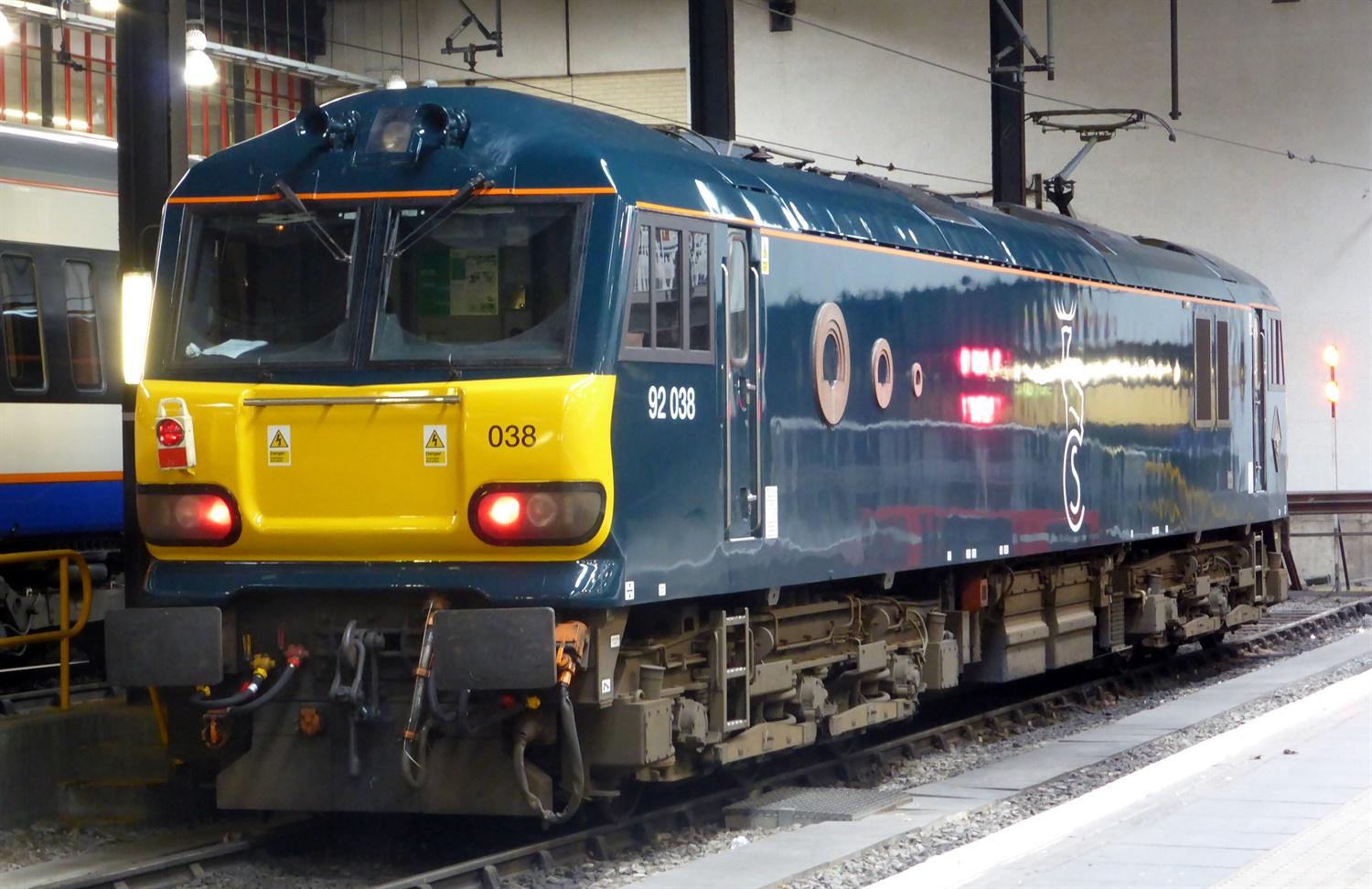 Loco issues contribute to poor Caledonian Sleeper PPM figures