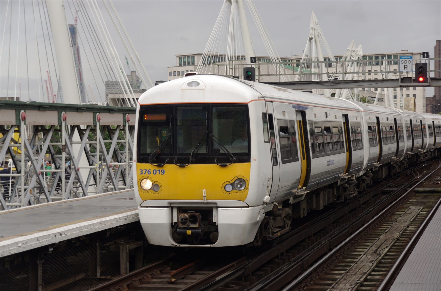 TfL targeting Southeastern metro services for takeover