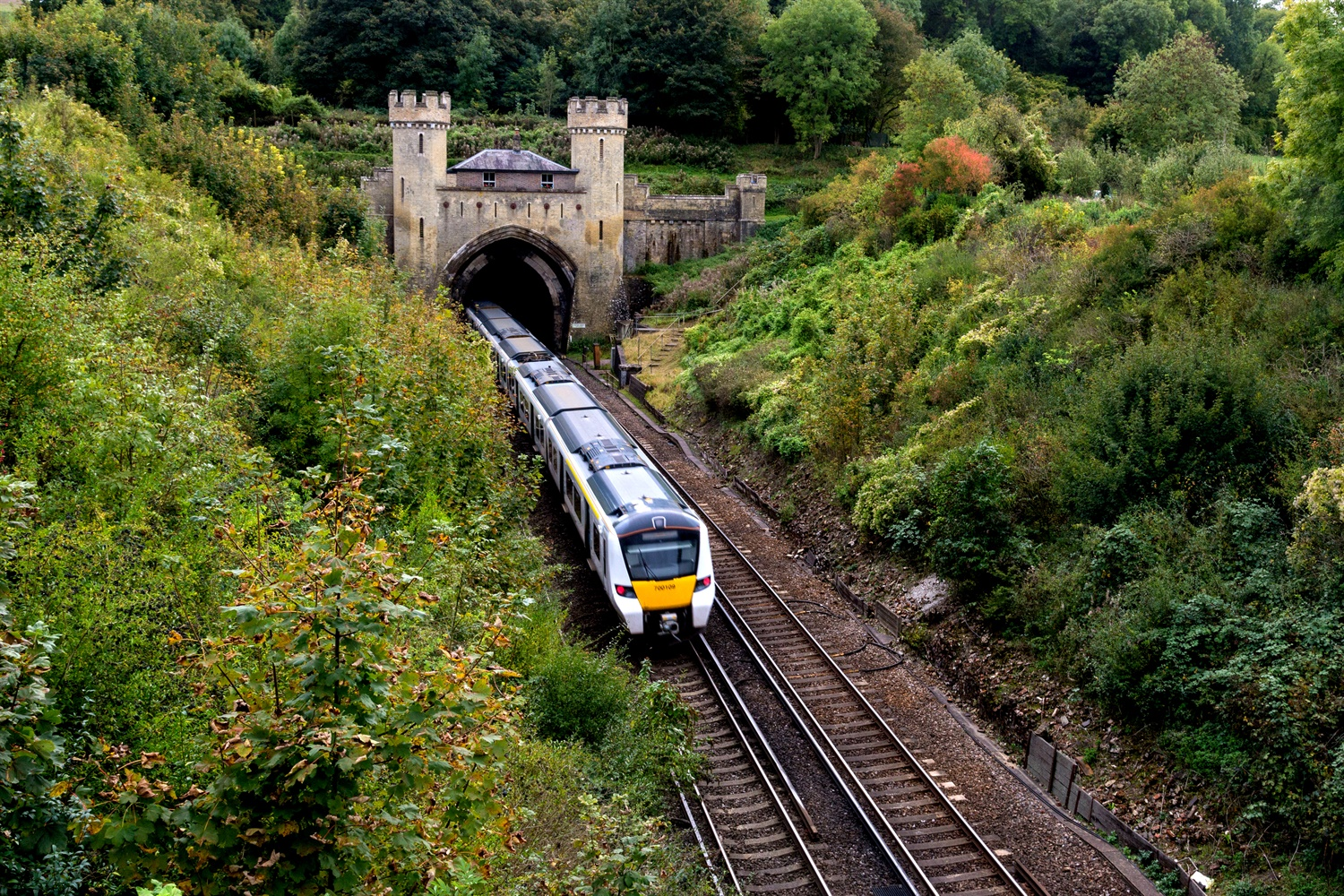 Building resilience on the Brighton Main Line