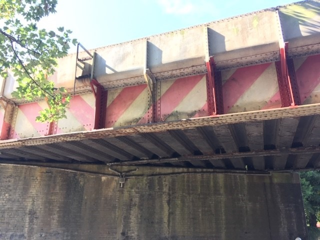 Network Rail engineers reopen bridge ahead of schedule