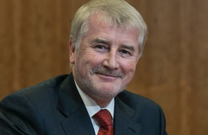 Private sector investors want 'proper' regulation, says new ORR chair as he backs devolution