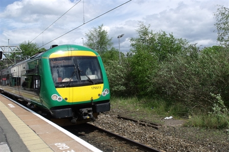 Councils must keep subsidising rail services after DfT decision