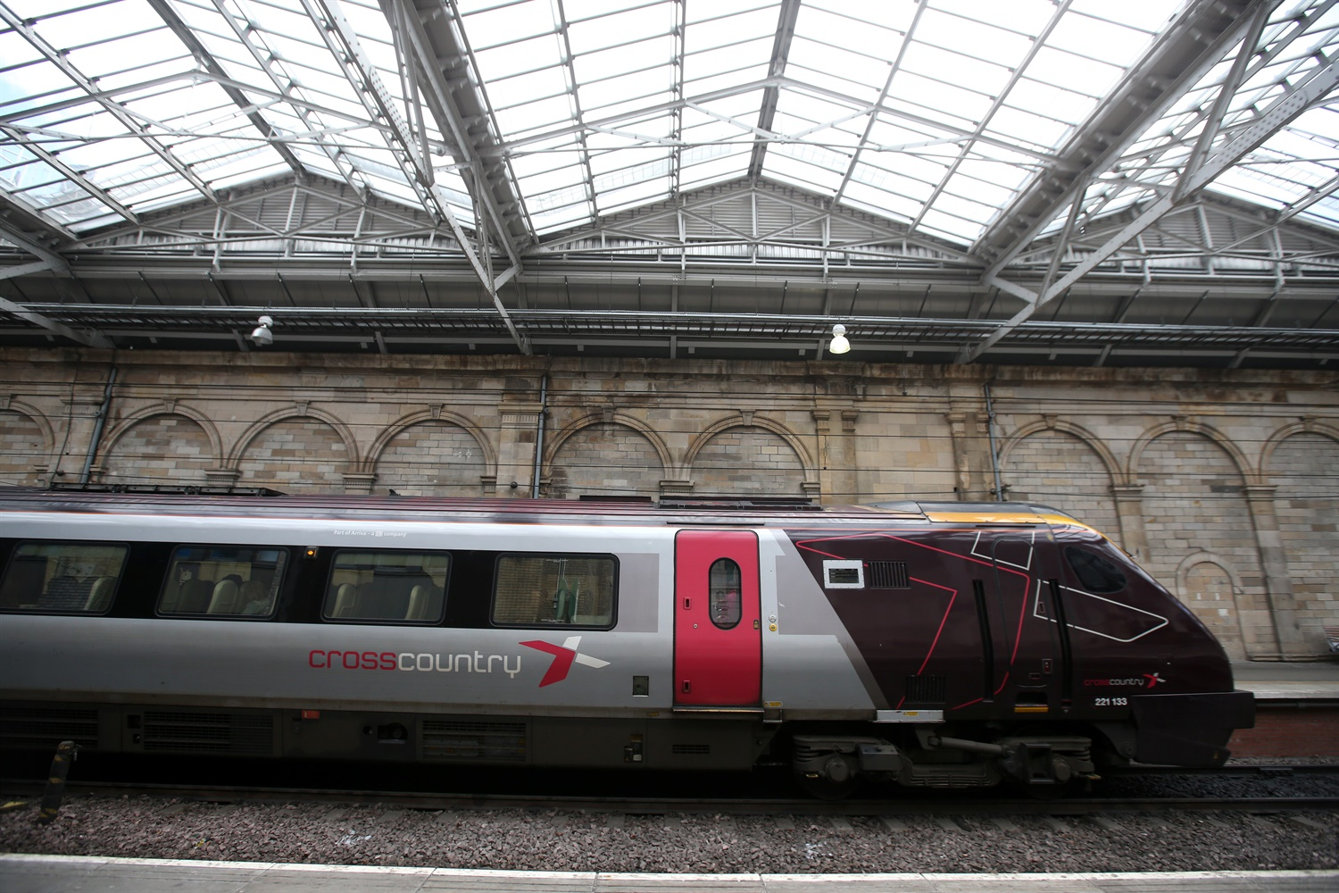 DfT quietly pulls the plug on CrossCountry franchise competition