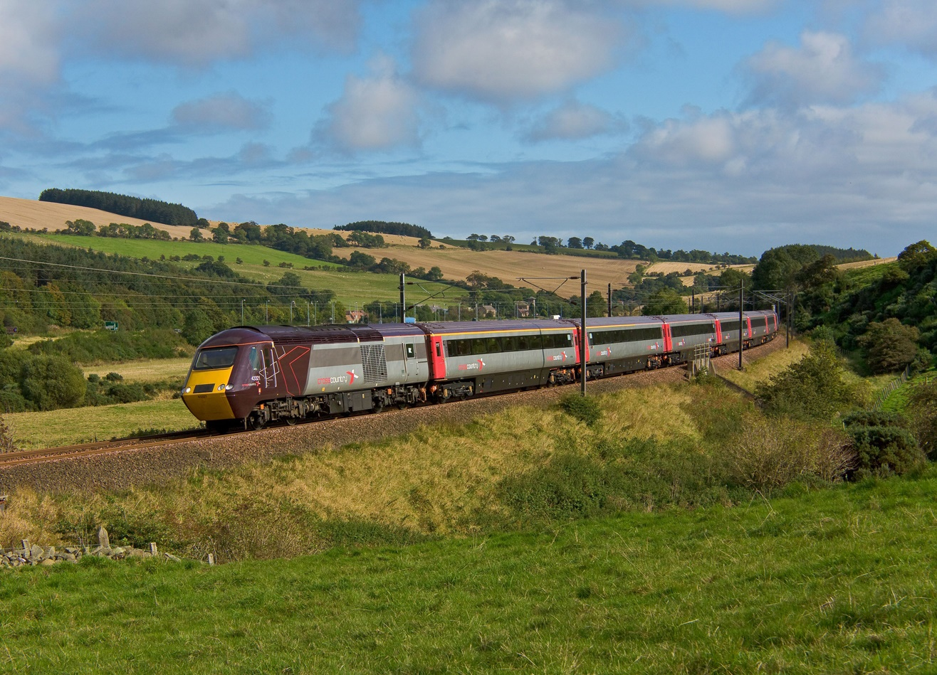 Consultation launched for next CrossCountry franchise