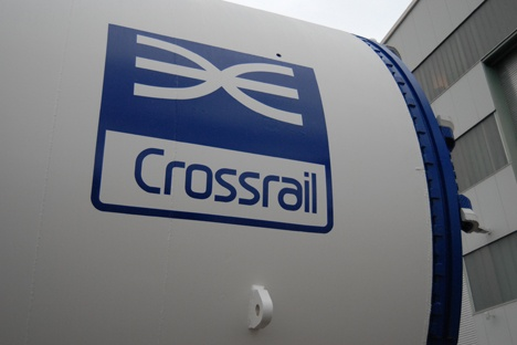 Counting down to Crossrail