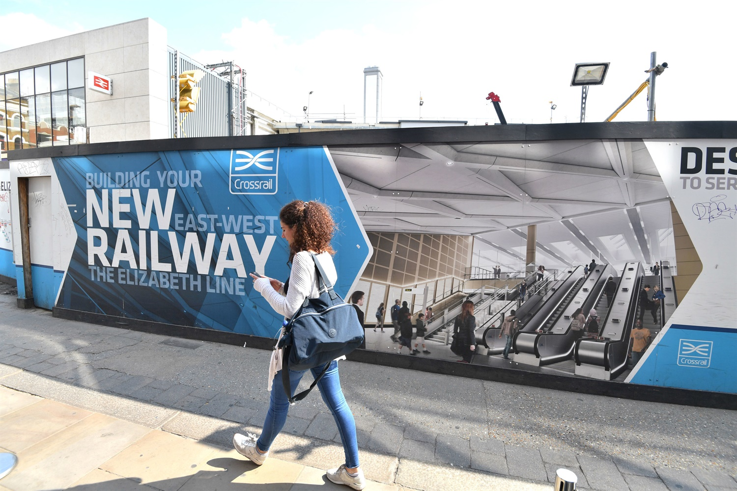 Crossrail delay to mount up £200m in lost TfL revenue, London Assembly says