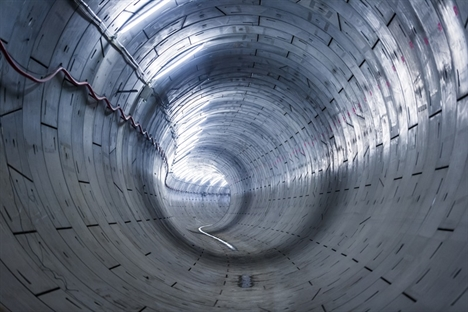 Crossrail a 'textbook example of getting it right' – MPs