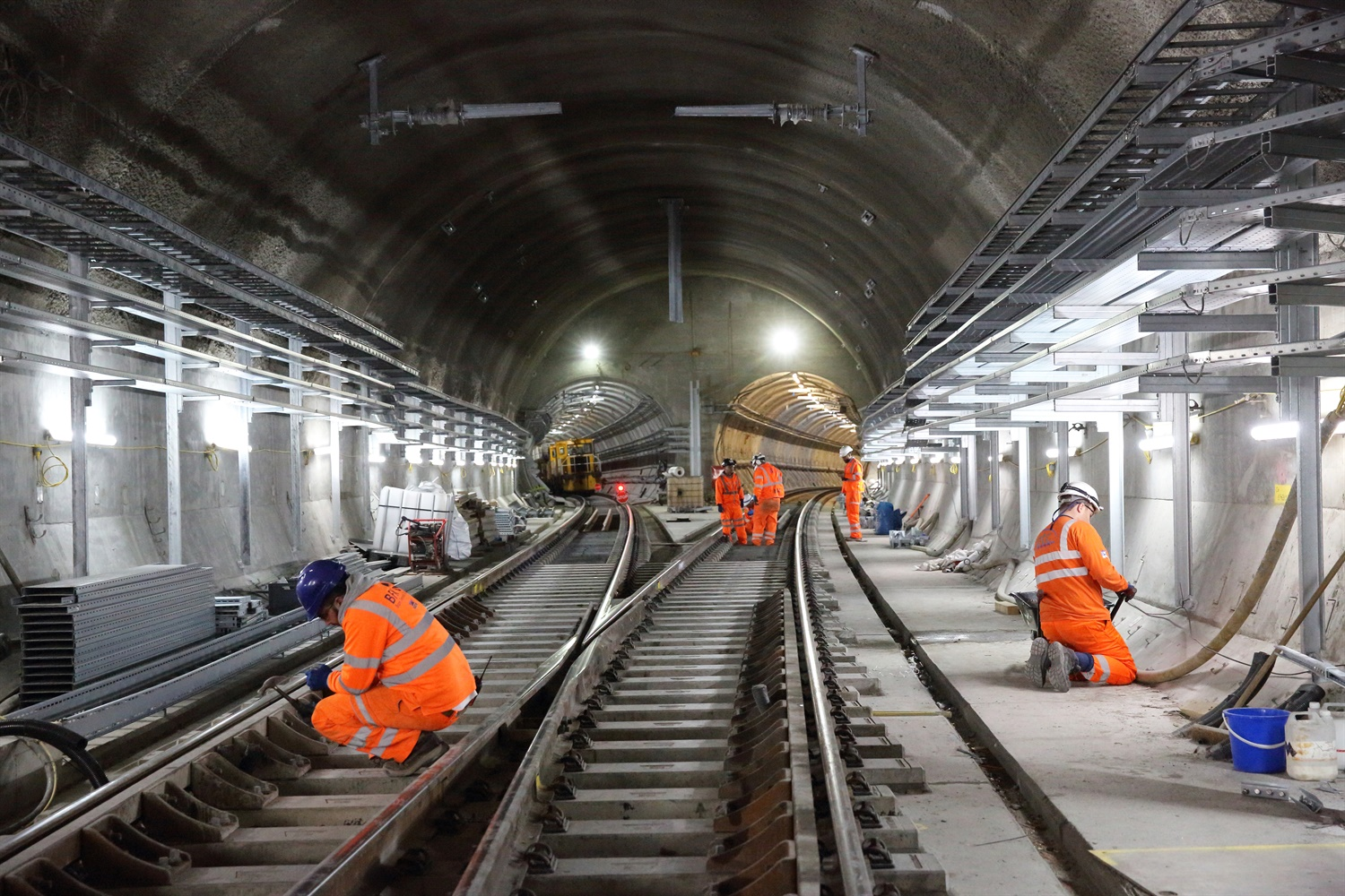 London Assembly finds 'grave discrepancies' and was 'misled' over Crossrail delay