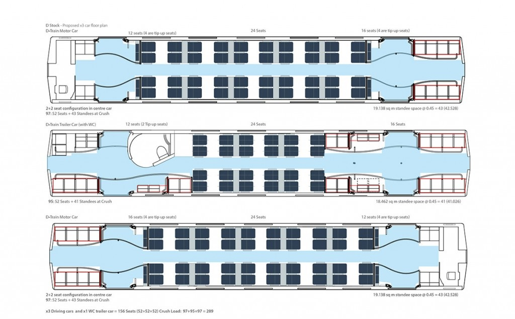 Caledonian Sleeper Berth Layout The Caledonian Sleeper