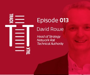 Ep.13 Innovation is about people, David Rowe