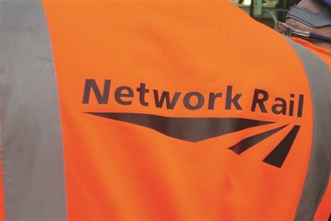 Network Rail becoming a 'group of companies'