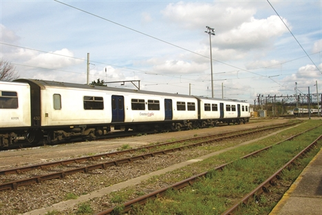 'As-new' trains for a modern railway