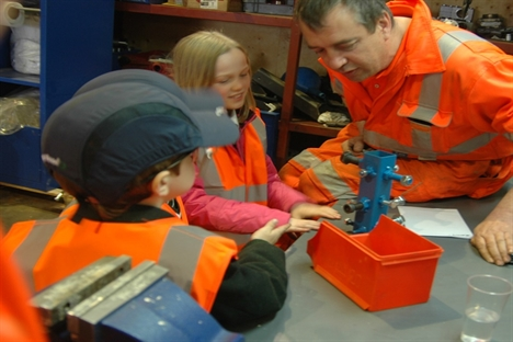 Changing the face of engineering education in schools